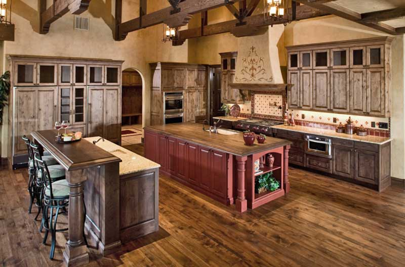 Inspired Kitchens