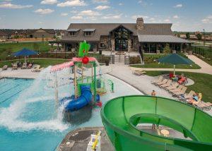 Timnath Ranch pool