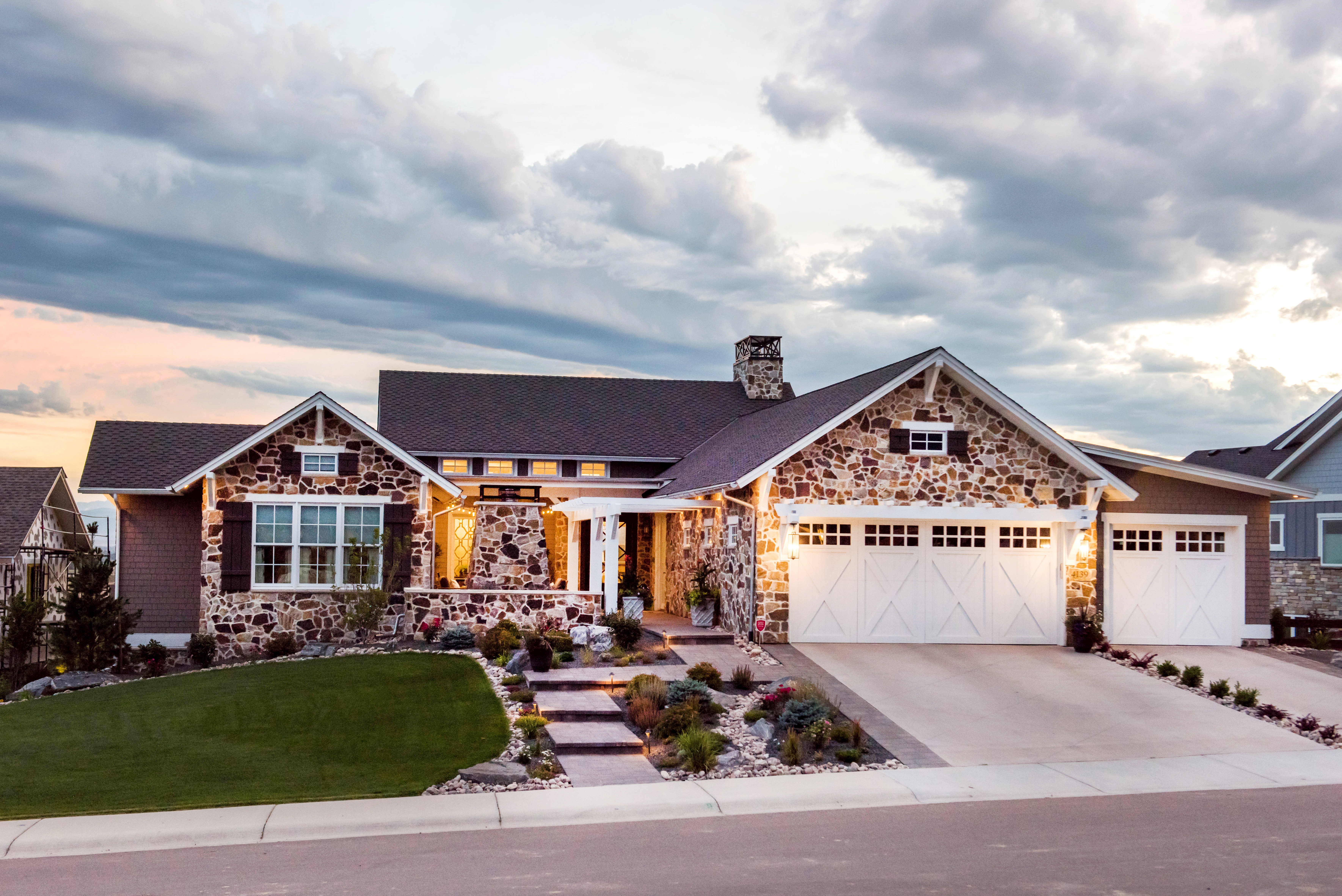 Fort Collins Custom Home