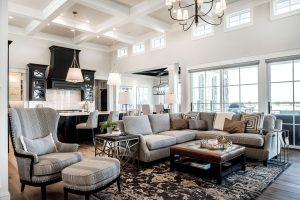 Fort Collins Custom Home
